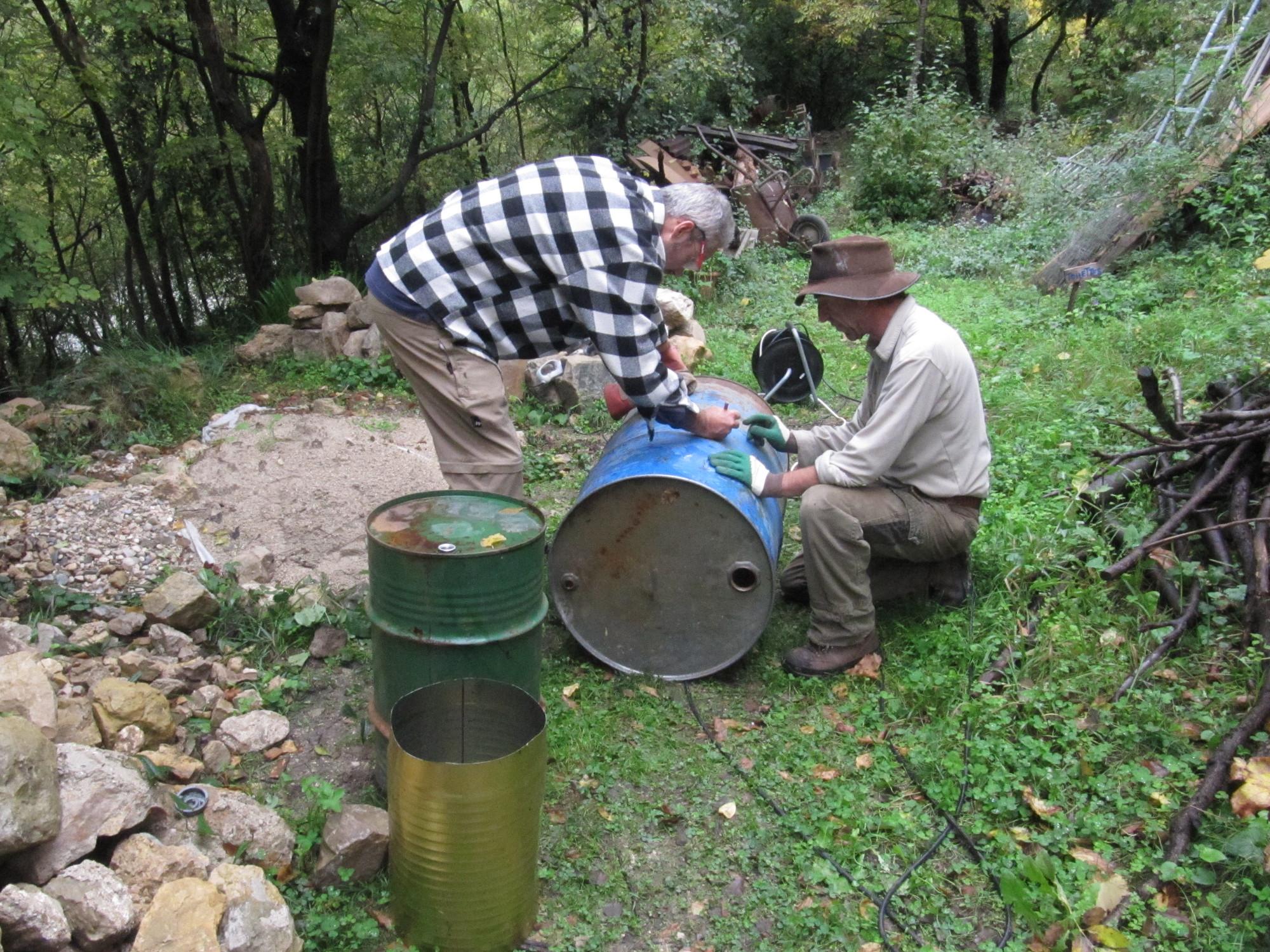 Atelier biochar les jardins du loup for Atelier du jardin d acclimatation